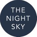 The Night Sky Ireland Logo