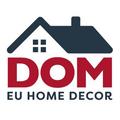 DOM Euhomedecor Logo