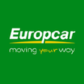 Europcar International UK and Ireland logo