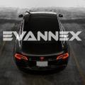 Evannex Logo