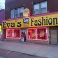 Eva's Fashion logo