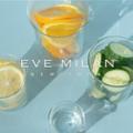 EVE MILAN New York USA Logo