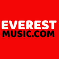 everestmusic.com Logo