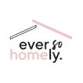 Ever So Homely Australia Logo