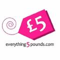 everything5pounds.com Logo