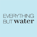 Everything But Water logo