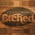 Everything Etched Logo