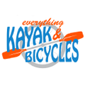 Everything Kayak & Bicycles Logo
