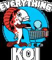 everythingkoi Logo
