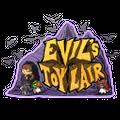 evilstoylair Logo