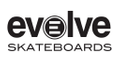 Evolve Skateboards Logo