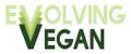 evolving vegan USA Logo
