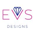 EVS Designs Logo