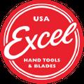 Excel Blades Logo