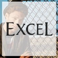 Excel Clothing Logo