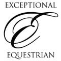Exceptional Equestrian Logo
