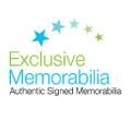 Exclusive Memorabilia Logo