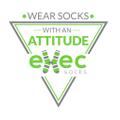 Exec Socks Logo