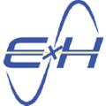 E X H Logo