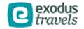 Exodus Travels logo