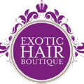 ExoticHairBoutique Logo