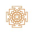 Exotic India Art India Logo