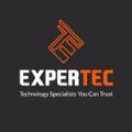 Expertec UK Logo