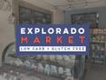 Explorado Market Logo