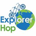 Explorer Hop Logo
