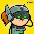 Explosm.net Logo
