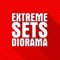 Extreme-Sets Logo
