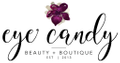 Eye Candy Beauty + Boutique Logo