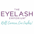 The Eyelash Emporium logo