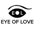 Eye of Love Logo