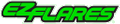 EZ Flares USA Logo