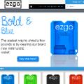 EZGO WALLET Logo