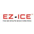 Ez Ice Logo