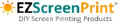 Ezscreenprint Logo