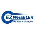 EZ Wheeler Logo