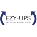 EZY-UPS Logo
