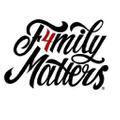 F4mily Matters USA Logo