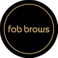 Fab Brows UK Logo