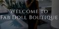 Fab Doll Boutique Logo