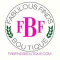 Fabulous Finds USA Logo