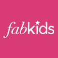 FabKids USA Logo