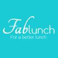 FabLunch Logo