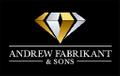 AndrewFabrikant&Sons USA Logo