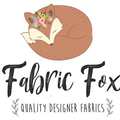 Fabric Fox logo