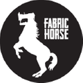 Fabric Horse Logo