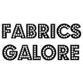 Fabrics Galore Coupons and Promo Codes